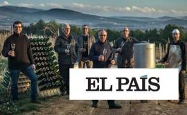 """""""Las familias del vino"""""""