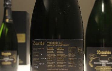 Recaredo, premi 'Informació al consumidor' per La Guia de Vins de Catalunya