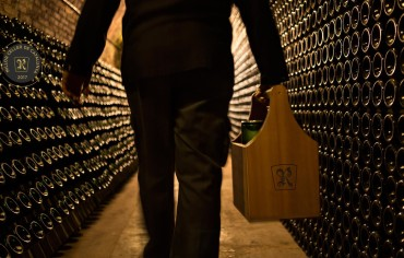 Recaredo recognised as 'Catalonia's Best Winery 2017'