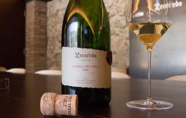 Recaredo Serral del Vell 2008, escogido mejor vino espumoso por la Guia SeVi 2018