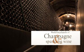 """""""Recaredo will change your perception of Cava and its possibilities for good"""", Tom Stevenson and Essi Avellan"""