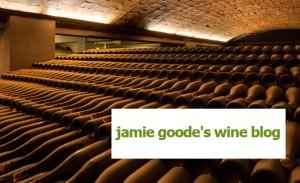 Recaredo at the Jamie Goode's Wine Blog