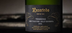 Recaredo Terrers 2011
