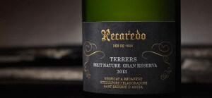 Recaredo Terrers 2013