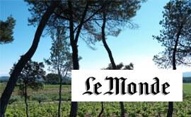 """""""Le domaine Recaredo a vu ses efforts récompensés"""""""