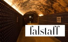 """Recaredo among top ten sparkling wines"""
