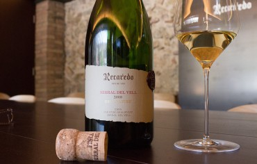 Recaredo Serral del Vell 2008, escollit millor vi escumós per la Guia SeVi 2018