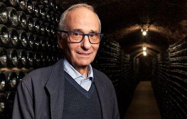 Els premis Vinari reconeixen la trajectòria de Antoni Mata Casanovas al capdavant de Recaredo