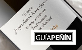 """""""This cava is an authentic spectacle"""", 20 years of ageing (99 points)"""