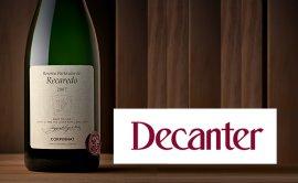 Reserva Particular 2007, entre els vins destacats de Decanter